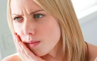 Болит зуб под пломбой, причины, возможные заболевания, первая помощь