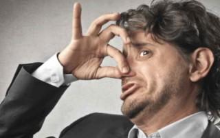 Причины хронического плохого запаха изо рта и способы устранения проблемы
