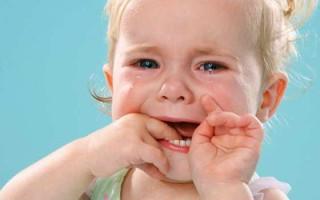 Стоматит на языке у ребенка: виды заболевания, причины образования