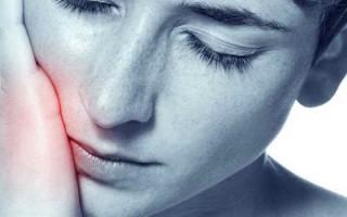 Особенности развития хронического фиброзного пульпита