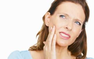 Болит зуб при надавливании после пломбирования: причины, способы лечения