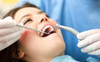 Лечение зубного кариеса: признаки, причины, способы терапии