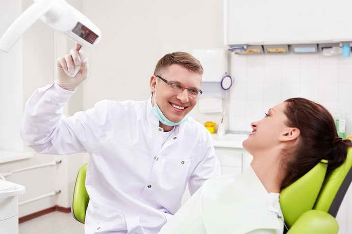 Беременность и стоматология