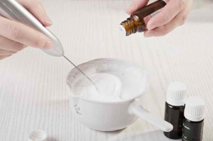 Как приготовить для взрослых болтушку от стоматита