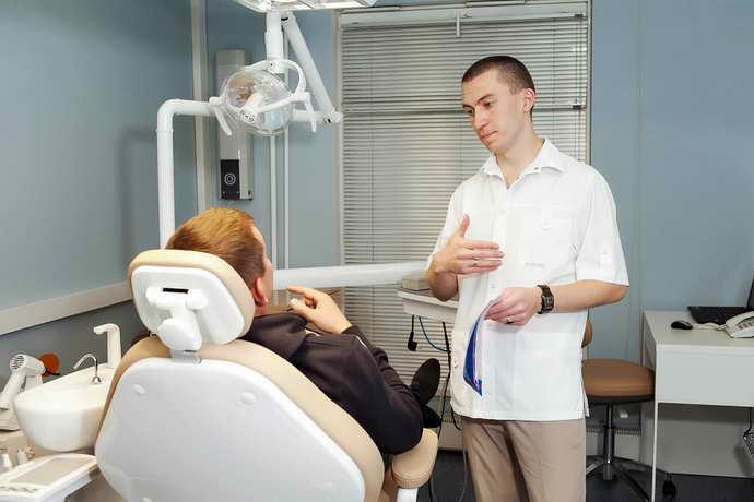 Инъекционное лечение о гингивите