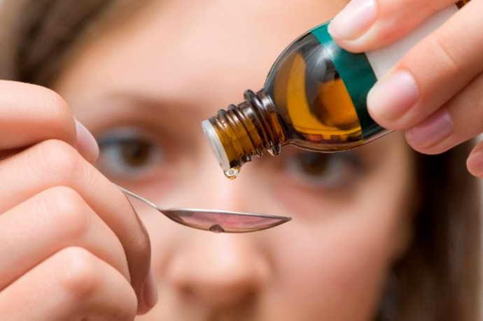 Лечение йодистого запаха