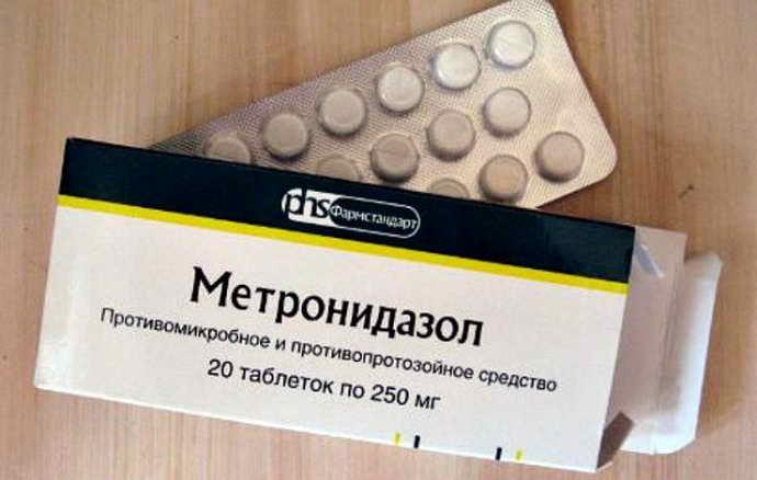 Лечение язвенно-некротического гингивита