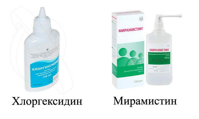 Противовоспалительная терапия при гингивите у детей