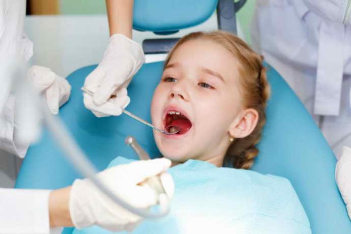 Особенности лечения пульпита у детей