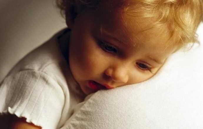 Острая форма периодонтита у детей