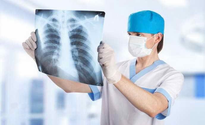 Патологии органов дыхания как причина хронического плохого запаха изо рта