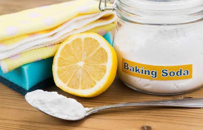 Полезные свойства соды и эффективность лечения от флюса