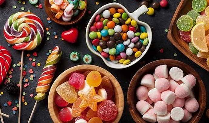 сладости как причина кариеса молочных зубов