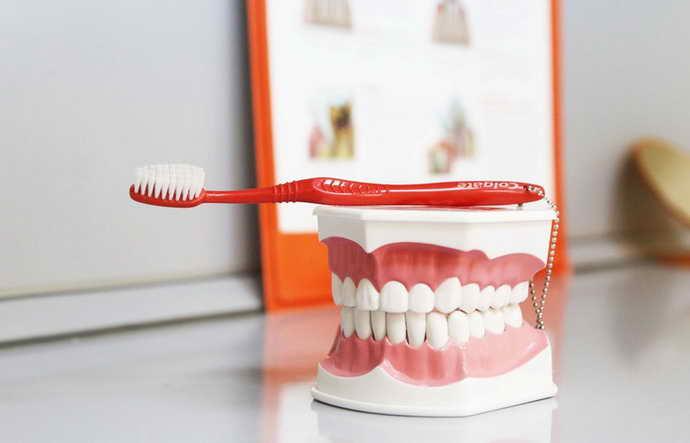 Профилактика пульпита молочных зубов у детей