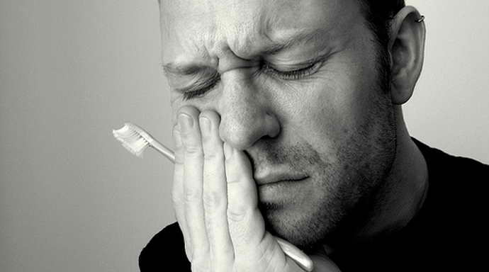 Симптомы и признаки гингивита