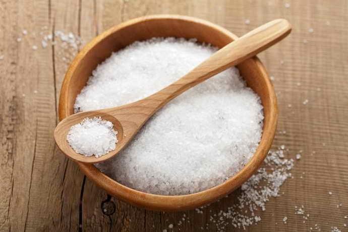 Солевой раствор от флюса