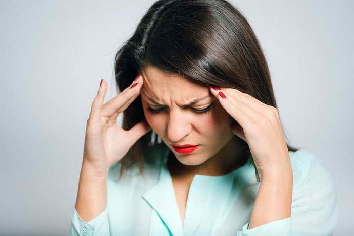 Учащаются приступы мигрени что это