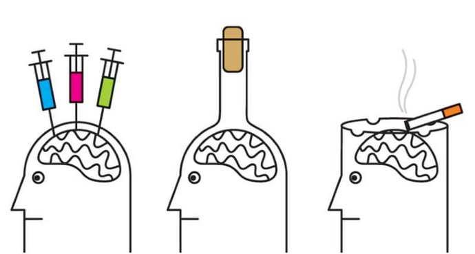 Вредные привычки как причина пародонтоза