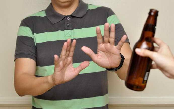 почему нельзя пить алкоголь перед удалением зуба