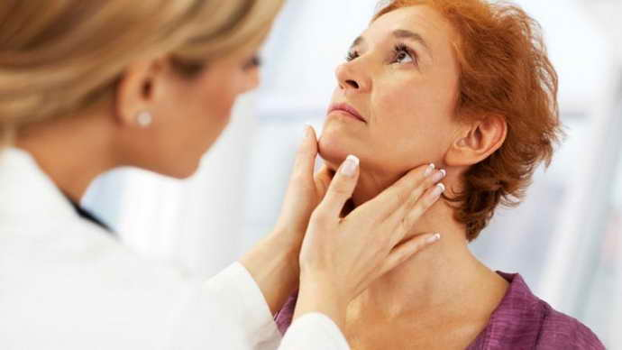 эндокрия и боль языка