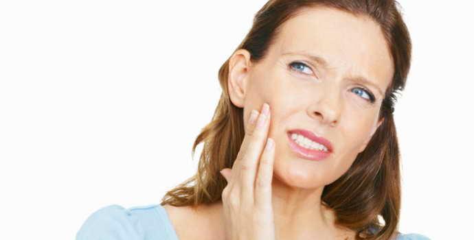 Болит зуб когда на него нажимаешь после лечения