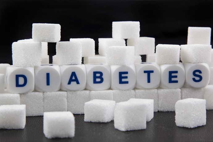 сахарный диабет и бюгельный протез на верхнюю челюсть