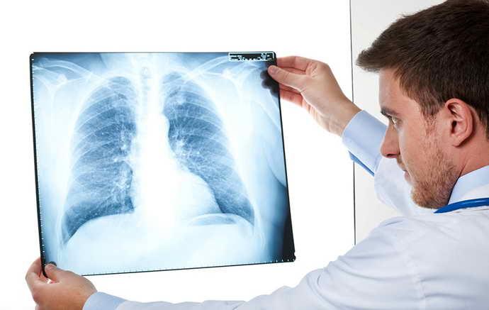 Патологии органов дыхания и стоматит