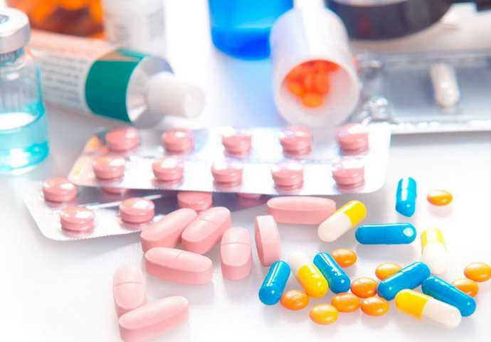 Употребление мочегонных препаратов и стоматит