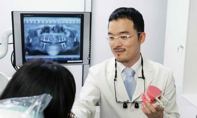 импланты – многокомпонентные конструкции