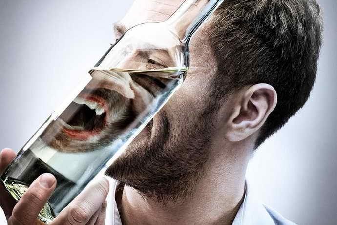 Можно ли пить пиво после удаления зуба мудрости