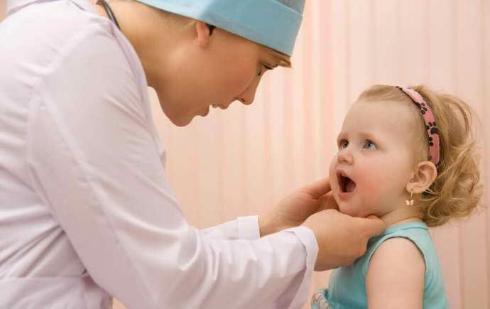 диагностика галитоза у детей