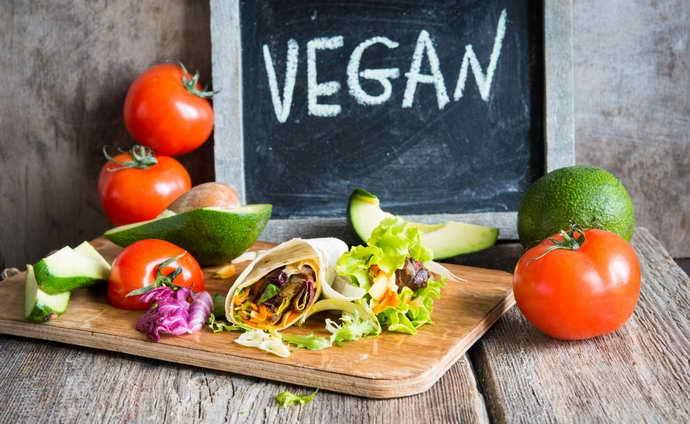 Вегетарианская диета и эрозия зубной эмали