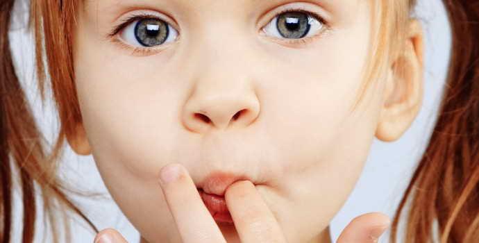 Флюс у ребенка после удаления молочного зуба