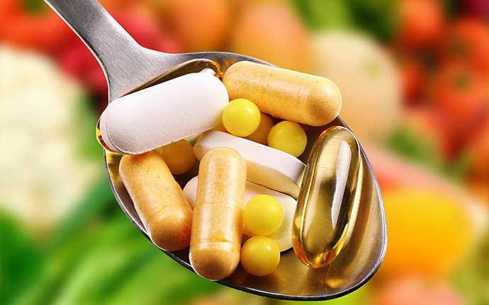 витаминно-минеральный комплекс для укрепления иммунитета от географического языка