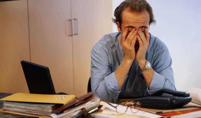 Хронический периодонтитвызывает ухудшение самочувствия