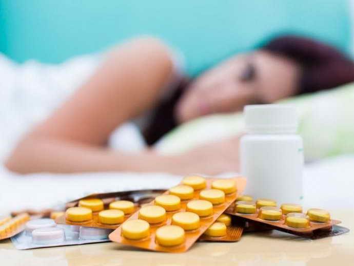 Общая системная терапия стоматита