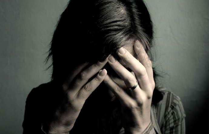хронический стоматит у женщин