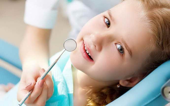 Особенности рецидивирующей формы стоматита у детей