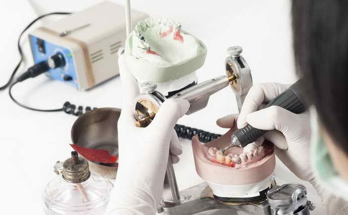 Изготовление протеза