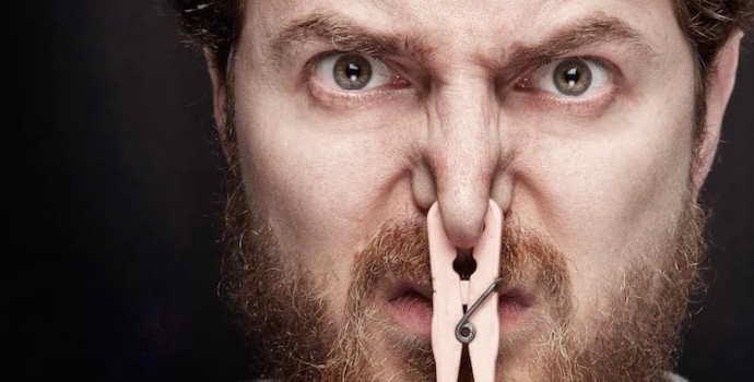 Как избавиться от запаха изо рта. Избавление от запаха изо рта. Неприятный запах изо рта. Его причины и методы устранения.