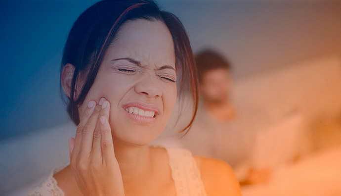 Симптоматика клиновидный дефект зубов