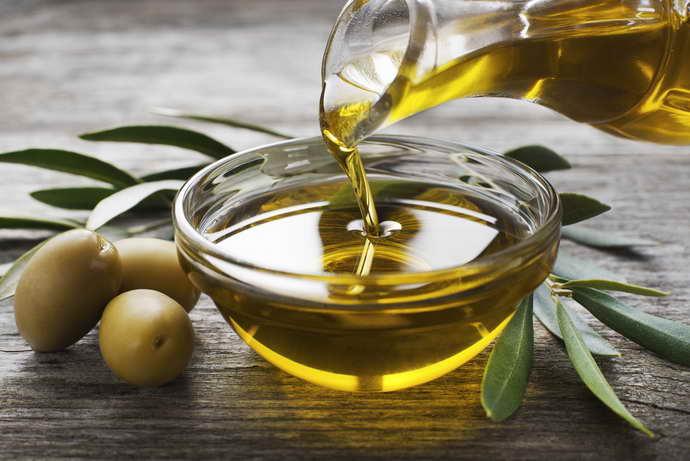 оливковое масло от запаха изо рта