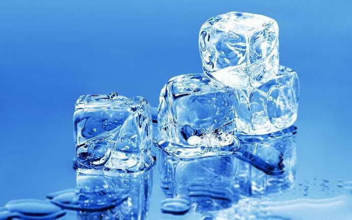 Лед от опухшего языка