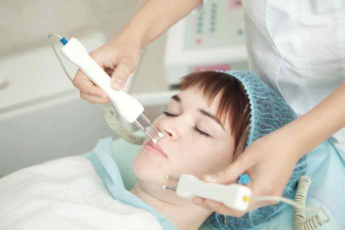 Физиопроцедуры после удаления зуба мудрости