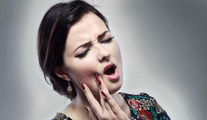 симптомы афтозного стаматита