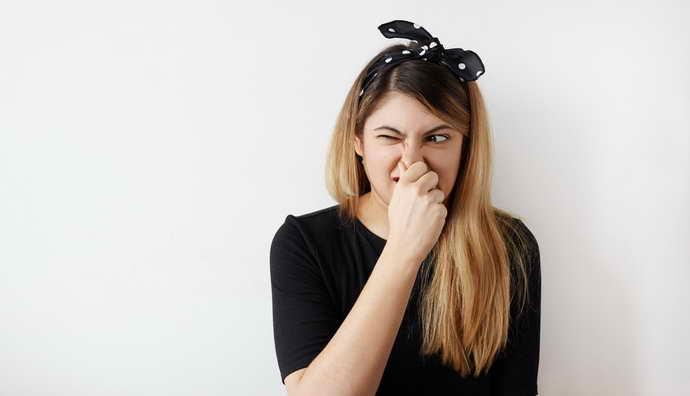 Как можно заподозрить проблему с временной пломбой самостоятельно