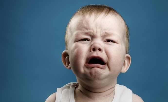 симптомы стоматита у детей