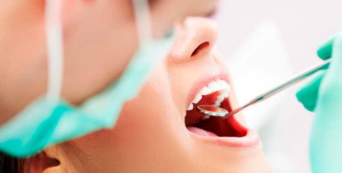 Стоматит после удаления зуба мудрости - ПрофиМед