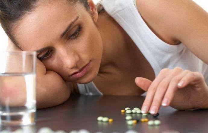 Длительный прием препаратов при беременности