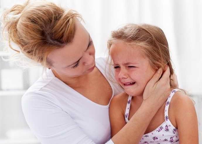 Симптоматика стоматита у ребенка которому 3 года